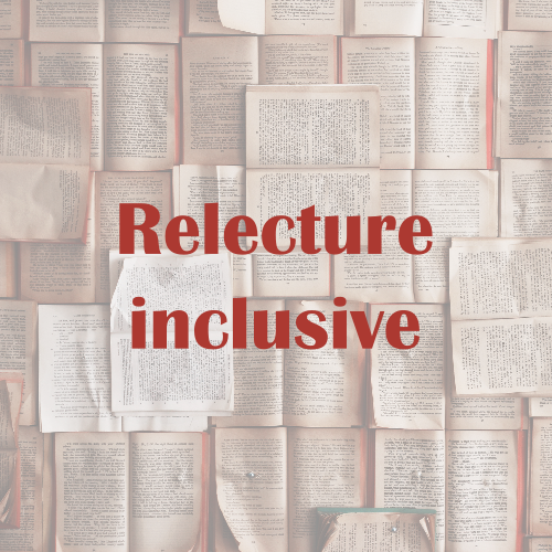 Relecture inclusive