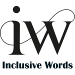 Logo Inclusive Words